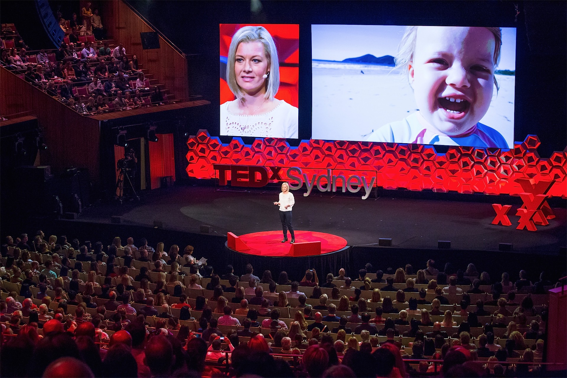 Photo: JJ Halans | TEDxSydney