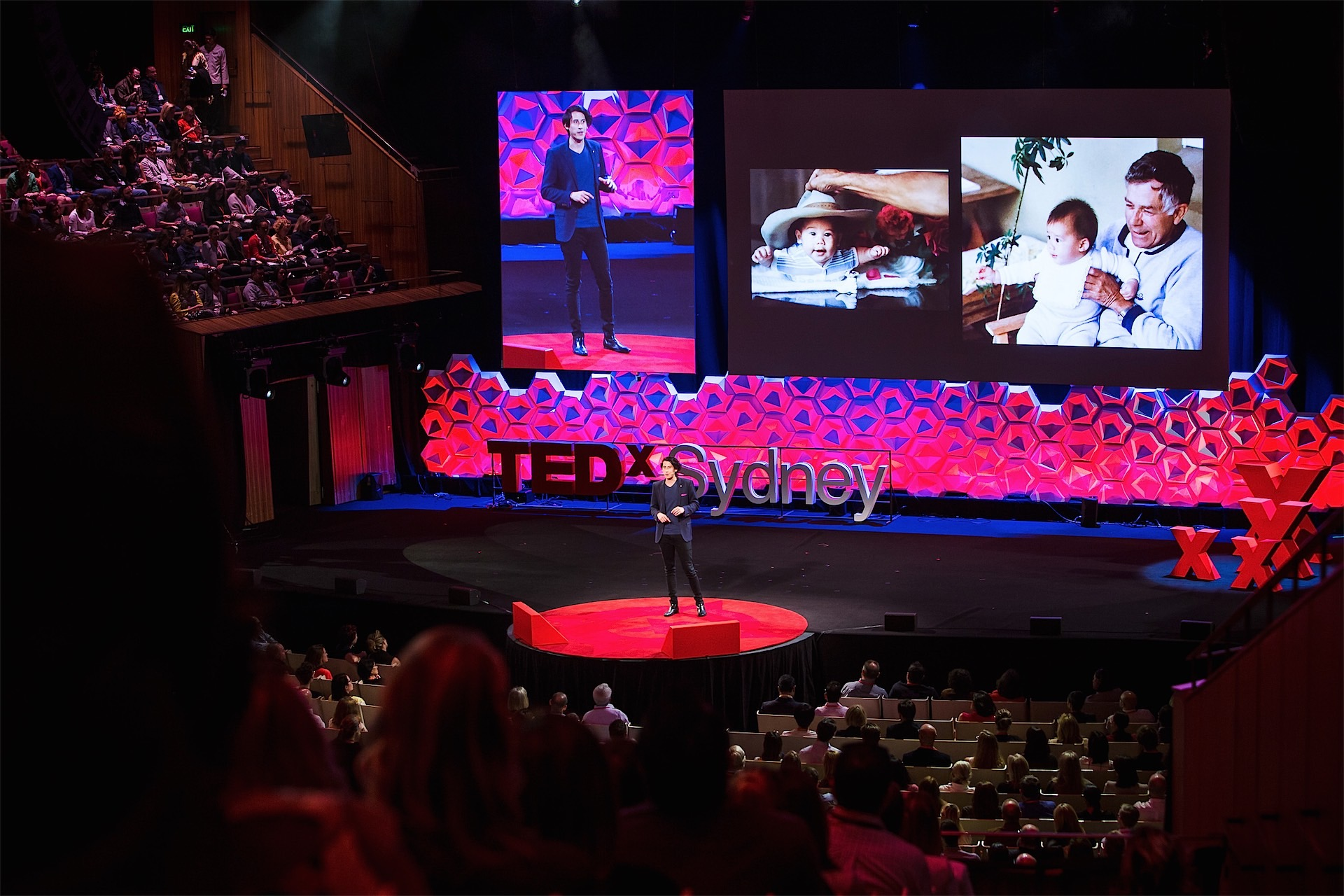 Photo: JJ Halans | TEDxSydney