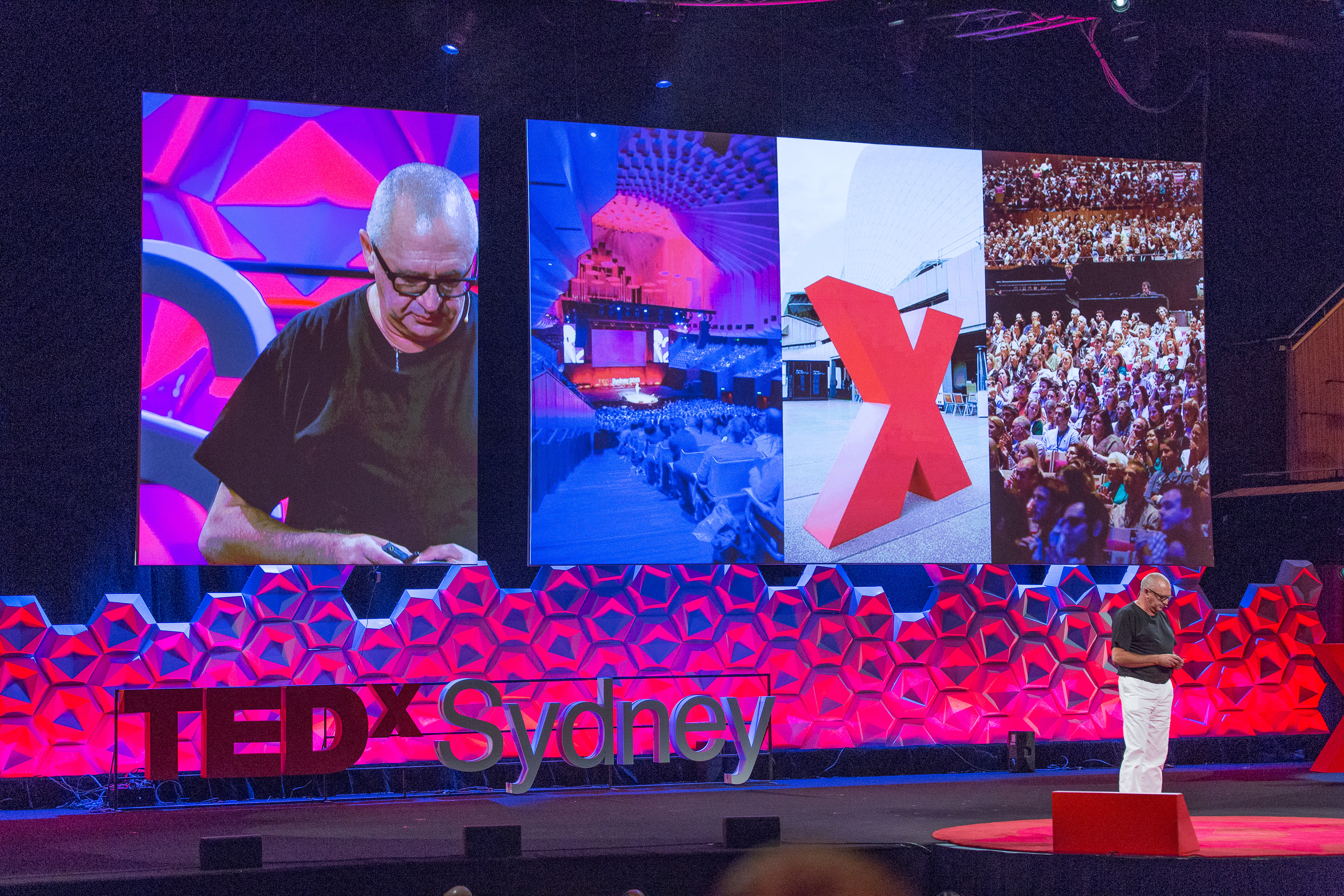 Photo: Katie Barget | TEDxSydney