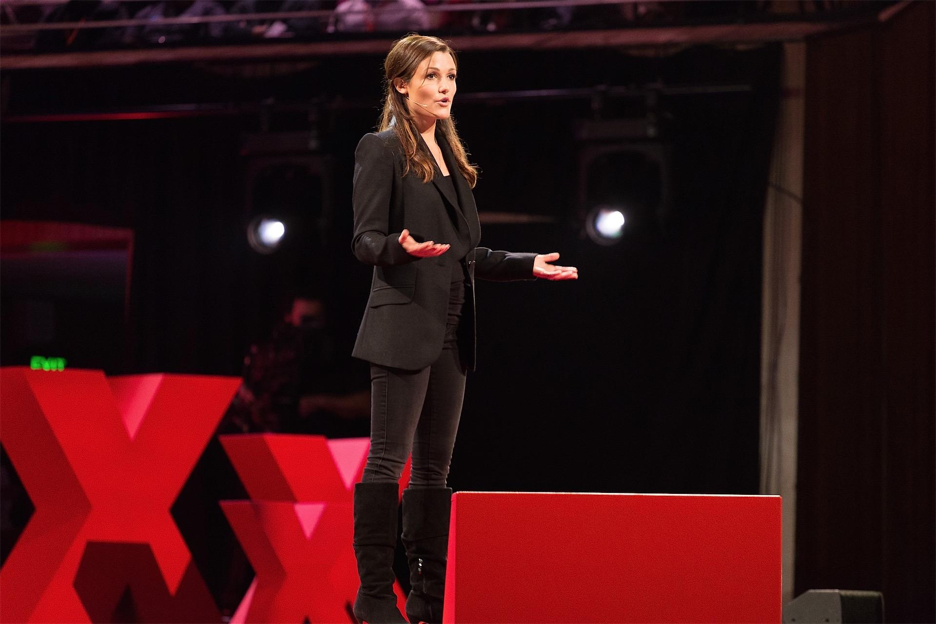 Photo: Gary Compton | TEDxSydney